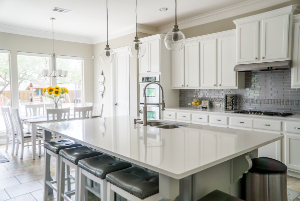 Remodeled Kitchen in Independence